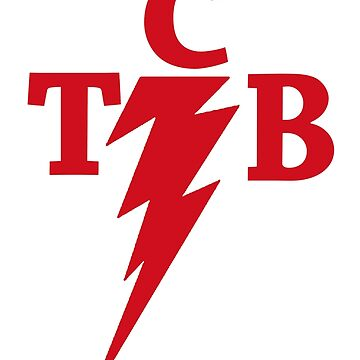 TCB - Taking Care of Business by ccuk66
