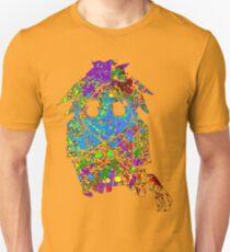 2xD Unisex T-Shirt