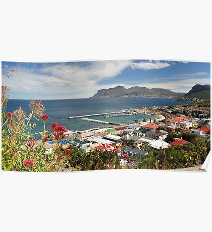 The Fairest Cape #4 Poster