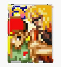 Blondes iPad Case/Skin