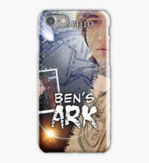 Ben's Ark iPhone Case/Skin