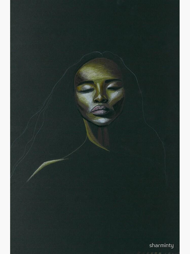 Naomi by sharminty