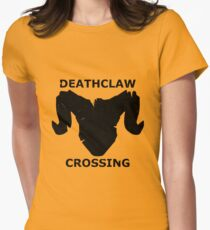 Deathclaw Crossing T-Shirt