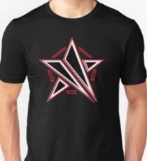 Shattered Star Persona Unisex T-Shirt