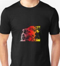 Monk of Burning Love Unisex T-Shirt