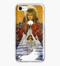 The Labyrinth iPhone Case/Skin