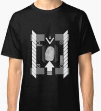 Future Wear 5.0 darker shirts Classic T-Shirt