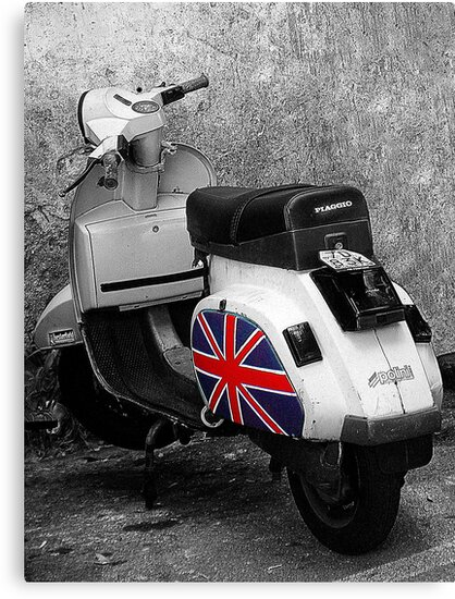 Proud to be British by acky196