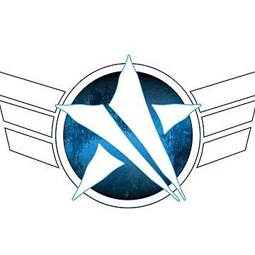 STR Squadron by MSteiner