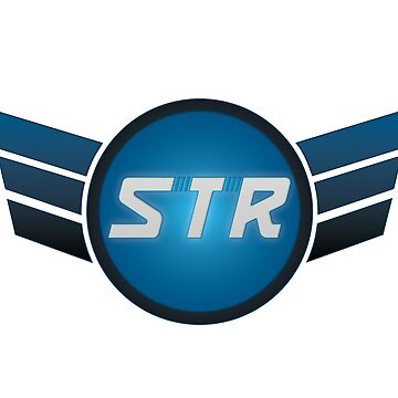 STR Squadron (alt) by MSteiner
