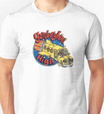 Yamborghini Hoch Slim Fit T-Shirt
