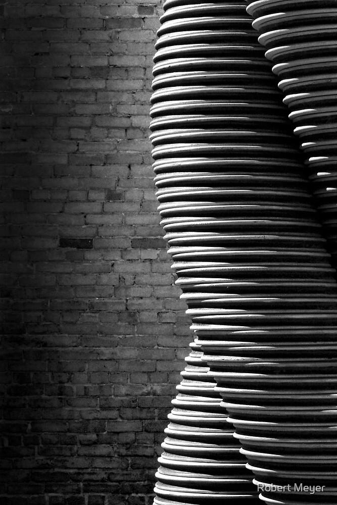Twist 1 by Robert Meyer