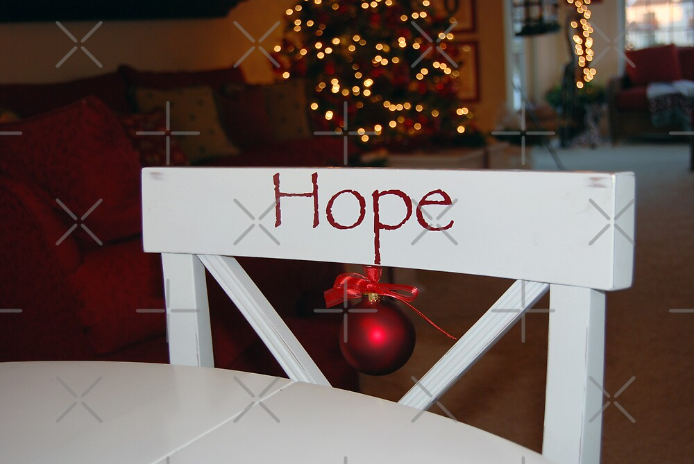 Holiday Hope by Maria Dryfhout