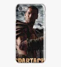 Spartacus - Blood and Sand iPhone Case/Skin
