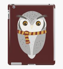Pigwidgeon  iPad Case/Skin