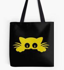 Cat Pussies Tote Bag