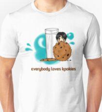 Everybody like Kookie Unisex T-Shirt