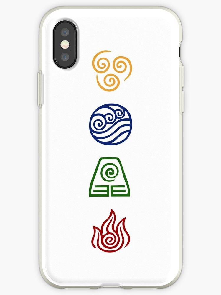 Bending Symbols Iphone Cases Covers By Grinalass Redbubble