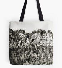 Saxony Tote Bag