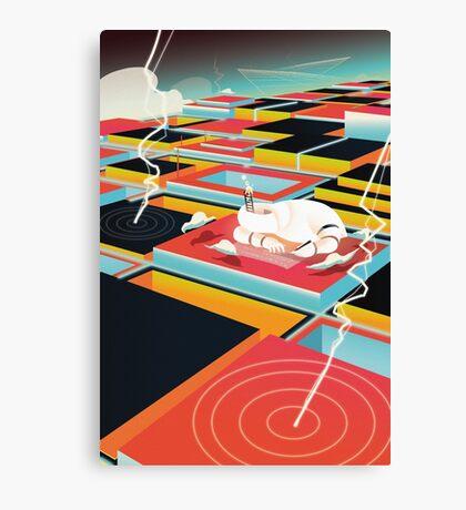 Dreamworld - Landscape Canvas Print