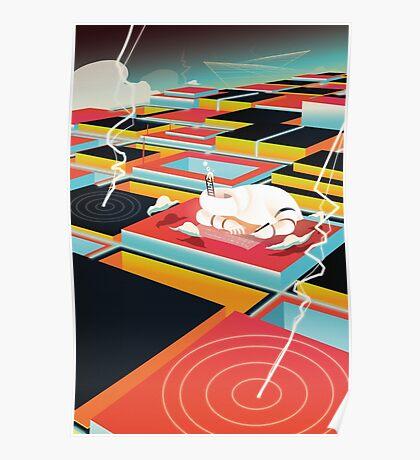 Dreamworld - Landscape Poster