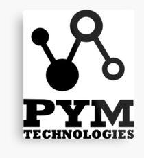 Pym Technologies - Ant man Metal Print