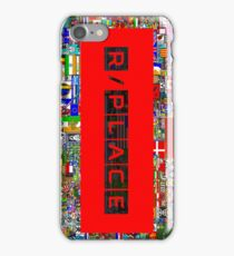 r/Place  iPhone Case/Skin