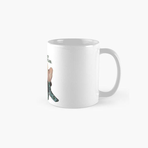 Do not disturb. Classic Mug