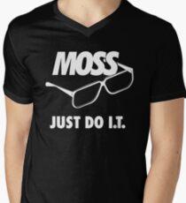 MOSS - Just Do IT T-Shirt