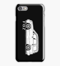Subaru Forester Phone Case & Art Print iPhone Case/Skin