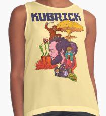 Der Geist von Kubrick Ärmelloses Top