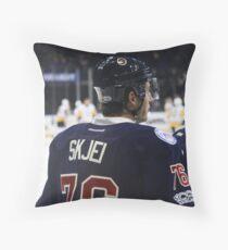 Brady Skjei Throw Pillow