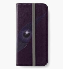 Unsettling Watch iPhone Wallet/Case/Skin