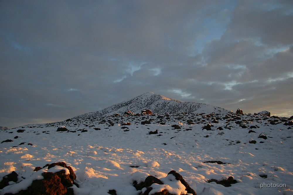 Rocky Mountain by photoson