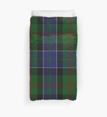 Paterson (Personal) Clan/Family Tartan  Duvet Cover