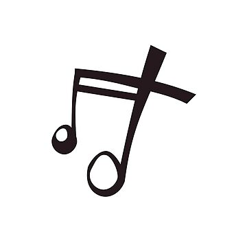 Music Song Symbol Musical Note - White by lucianobdn