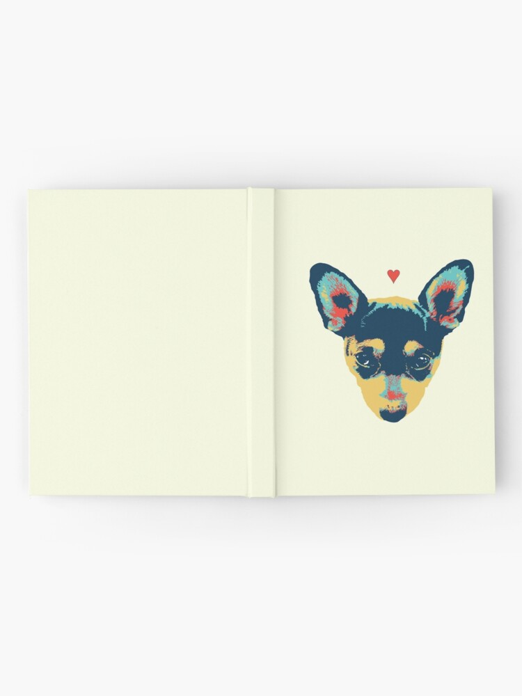 Alternate view of Pet Thoughts - Love Hardcover Journal