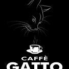 Caffè Gatto by Dan Tabata