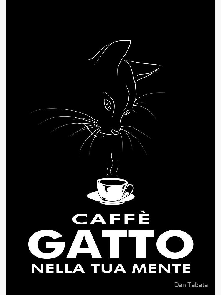 Caffè Gatto by dmtab