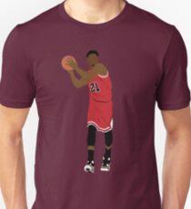 JIMMY BUTLER Unisex T-Shirt