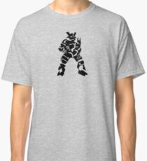 Halo 3 Brute Chieftain Classic T-Shirt