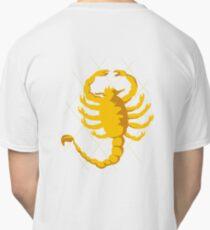 Scorpion - Drive (2011 film)  Classic T-Shirt