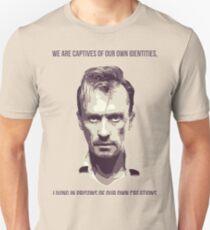 Captives - T-Bag Quote Prison Break Unisex T-Shirt