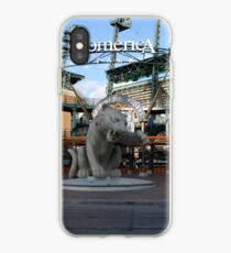 Comerica Park iPhone Case