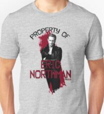 Property of Eric Northman Unisex T-Shirt