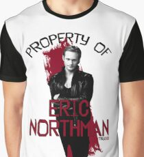 Property of Eric Northman Graphic T-Shirt