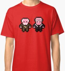 Waldorf and Statler Classic T-Shirt