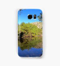 Lake Sabino Samsung Galaxy Case/Skin