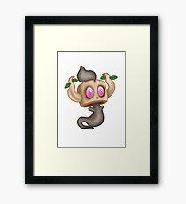 Phantump - Pokemon Framed Print