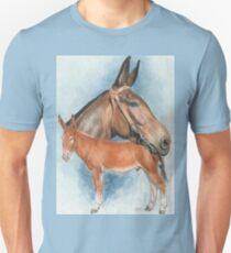 Mule Unisex T-Shirt